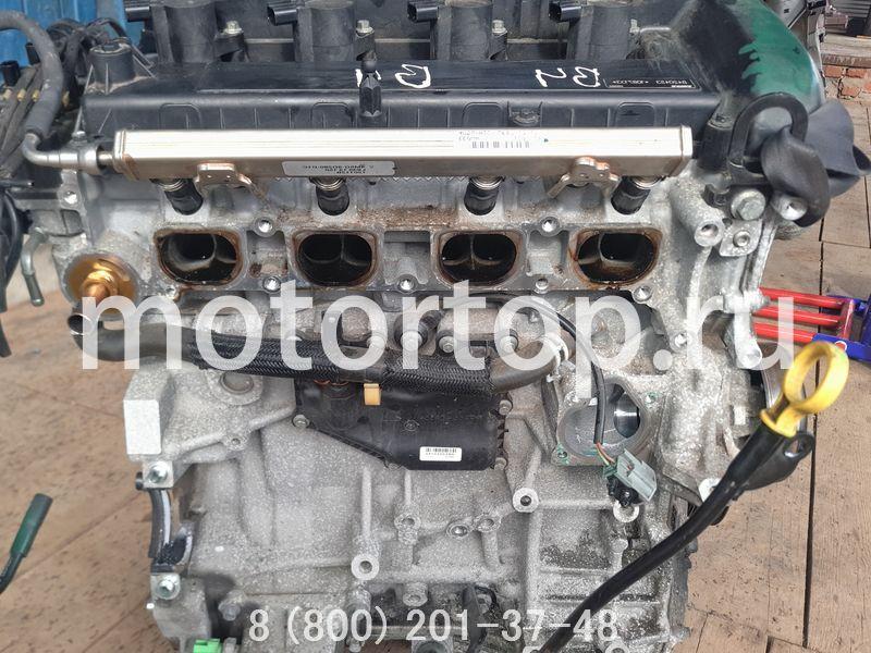 Б.у двигатель B4204S3