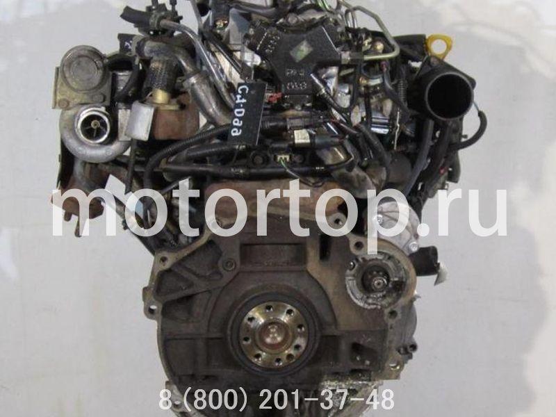 Б.у двигатель D4EB
