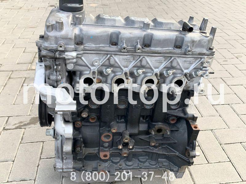 Двигатель D4FA