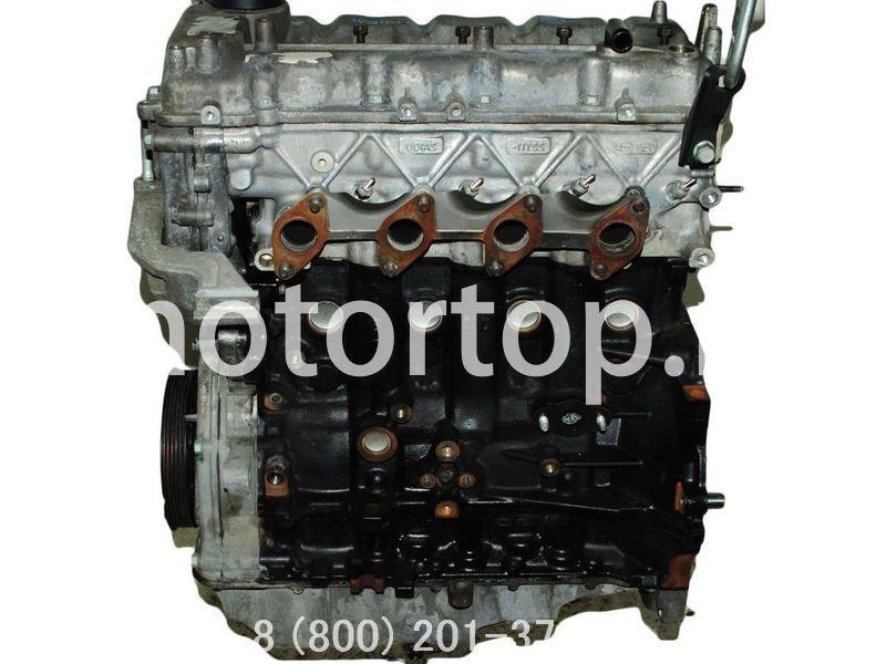 Контрактный двигатель D4FA
