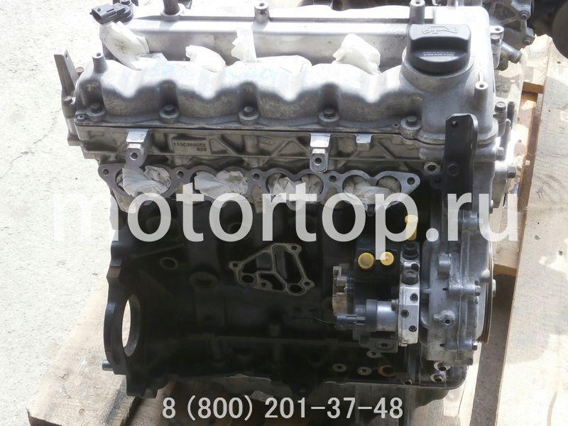 Б.у двигатель D4FA