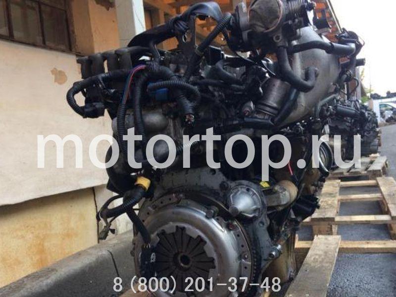Двигатель G4EC