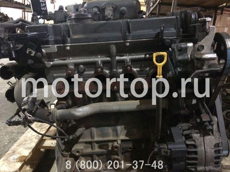 Контрактный двигатель G4EC