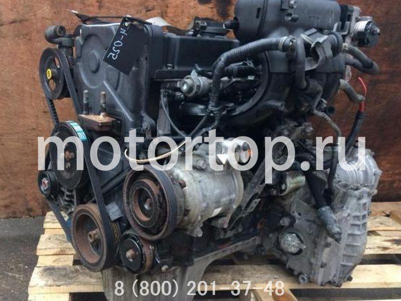 Б.у двигатель G4EC