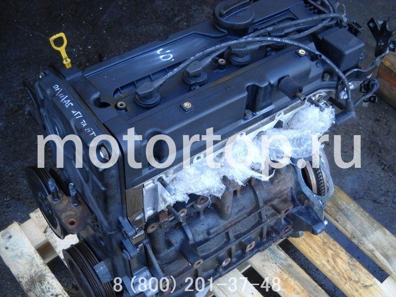 Двигатель G4ED