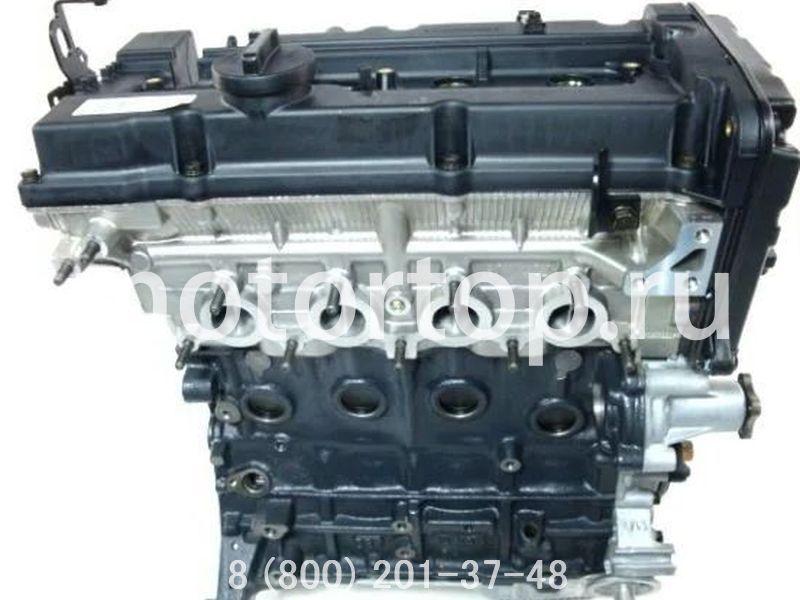 Контрактный двигатель G4ED