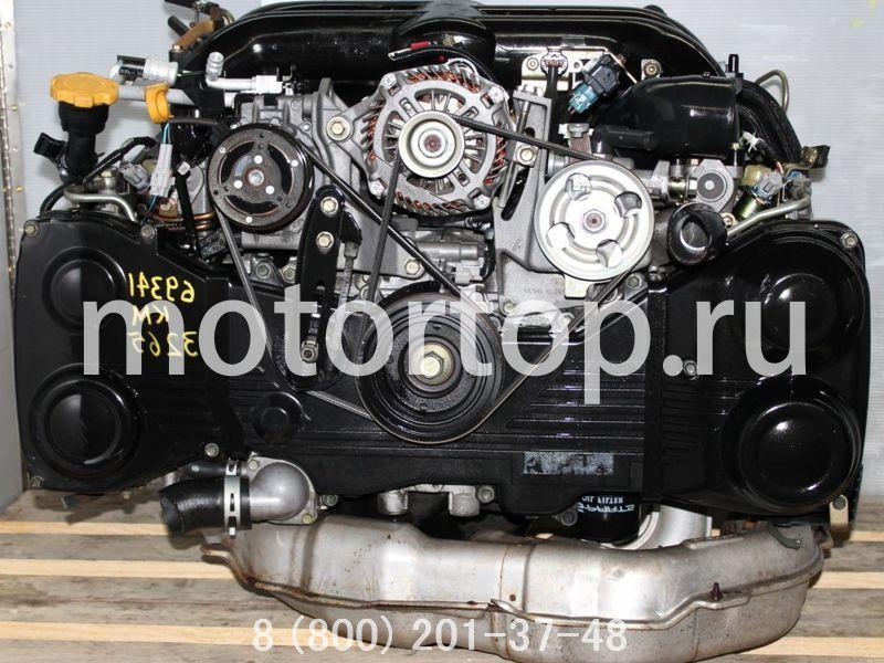 Купить двигатель EJ20