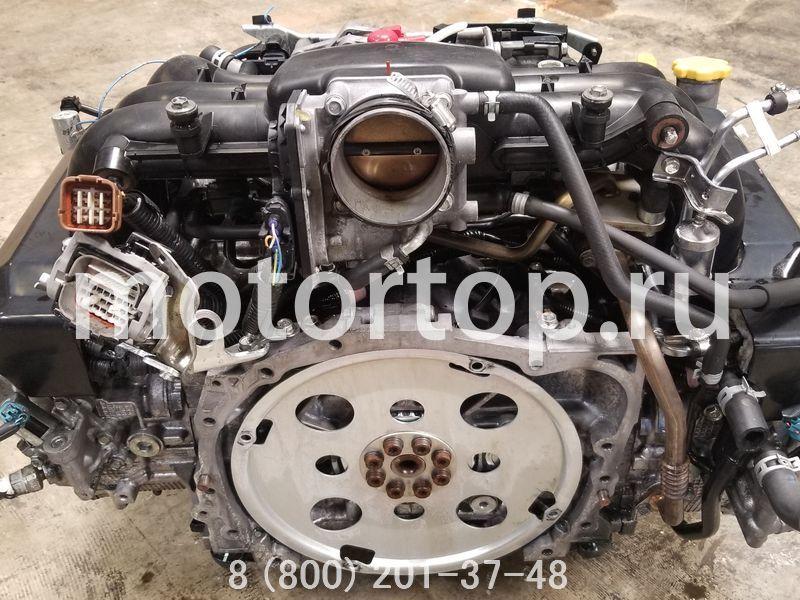 Купить двигатель EZ36