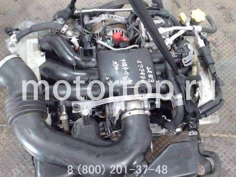Купить контрактный двигатель EZ36