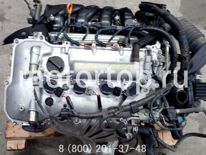 Купить контрактный двигатель 1ZR-FE