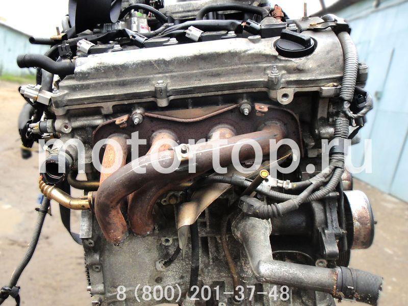 Купить двигатель 1AZ