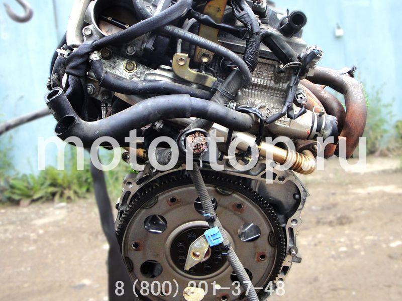 Купить контрактный двигатель 1AZ