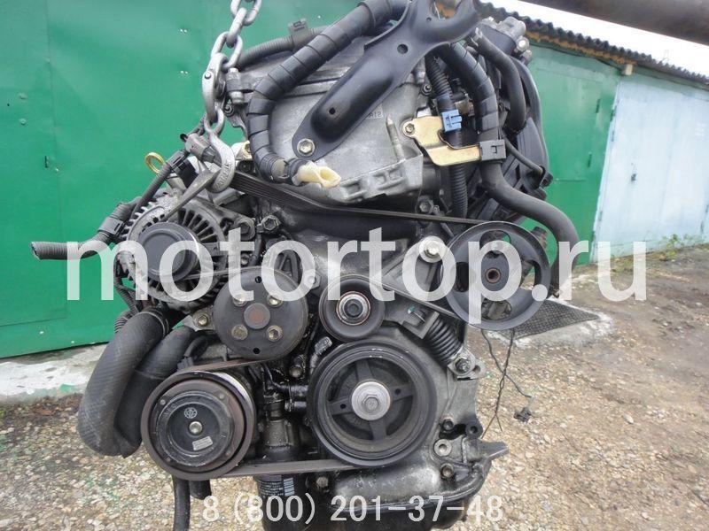 Двигатель 1AZ-FE