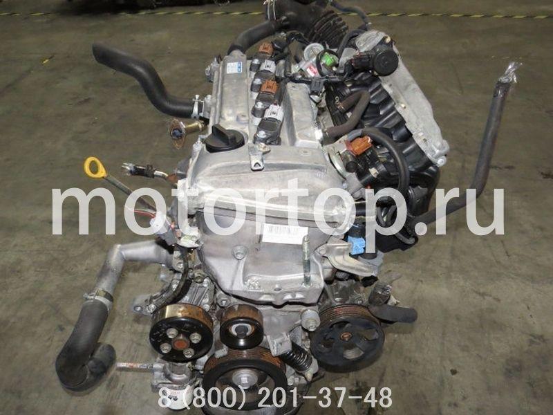 Купить контрактный двигатель 1AZ-FE