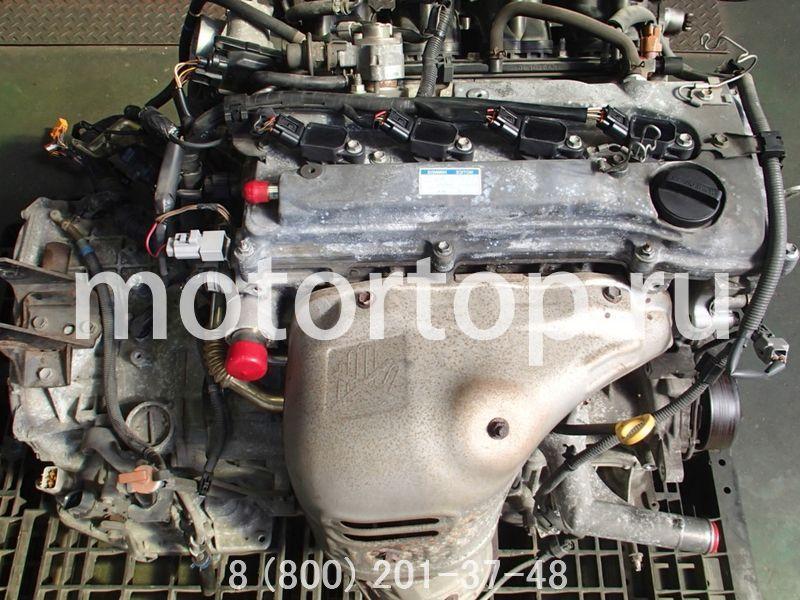 Купить контрактный двигатель 1AZ-FSE