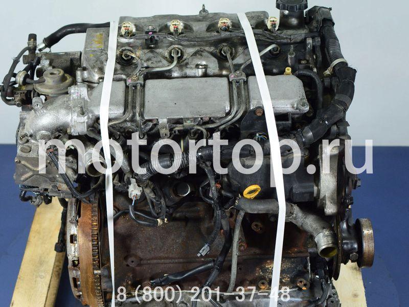 Купить двигатель 1CD-FTV