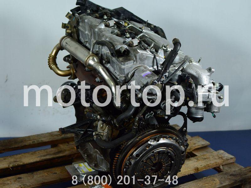 Купить контрактный двигатель 1CD-FTV