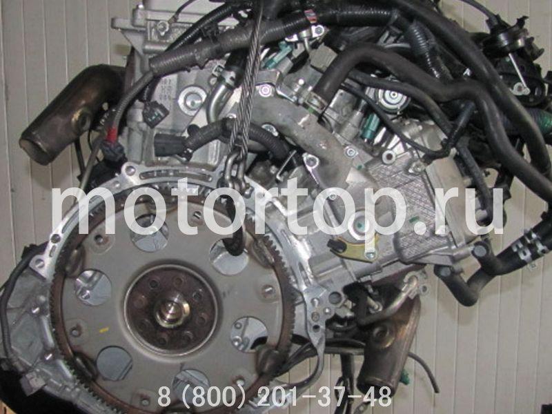 Купить контрактный двигатель 1GR-FE