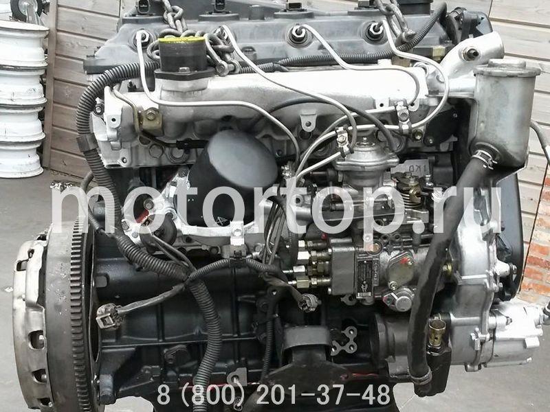 Купить контрактный двигатель 1KD-FTV