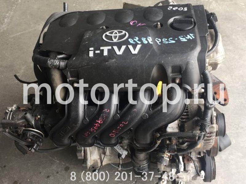 Купить двигатель 1NZ-FE