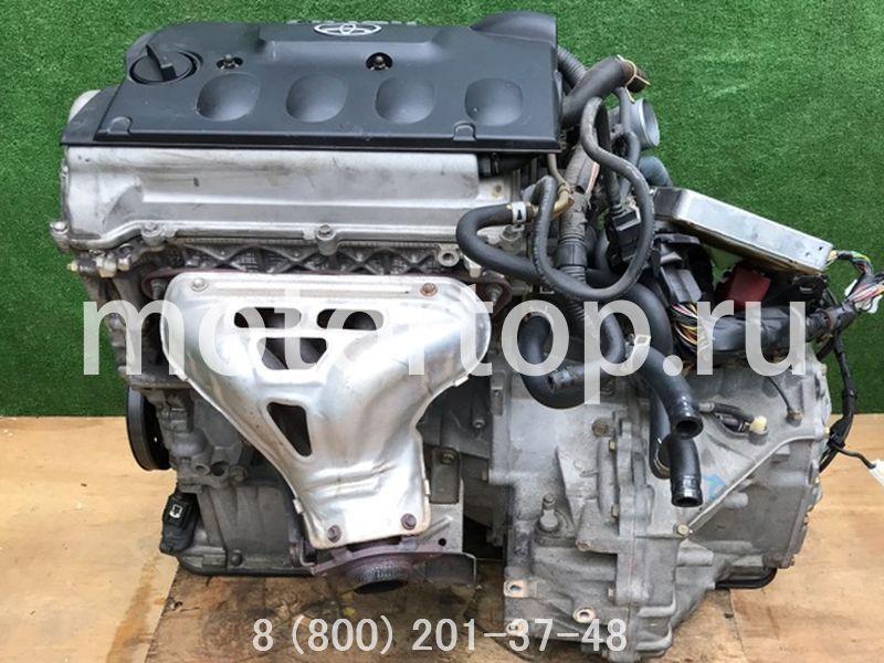 Купить контрактный двигатель 1NZ-FE