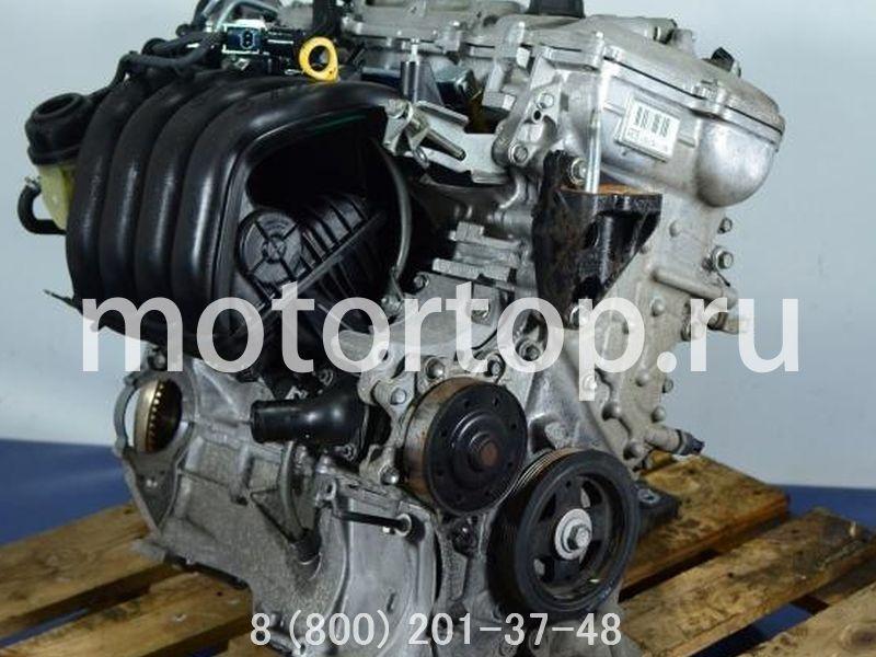 Двигатель 1ZR-FE