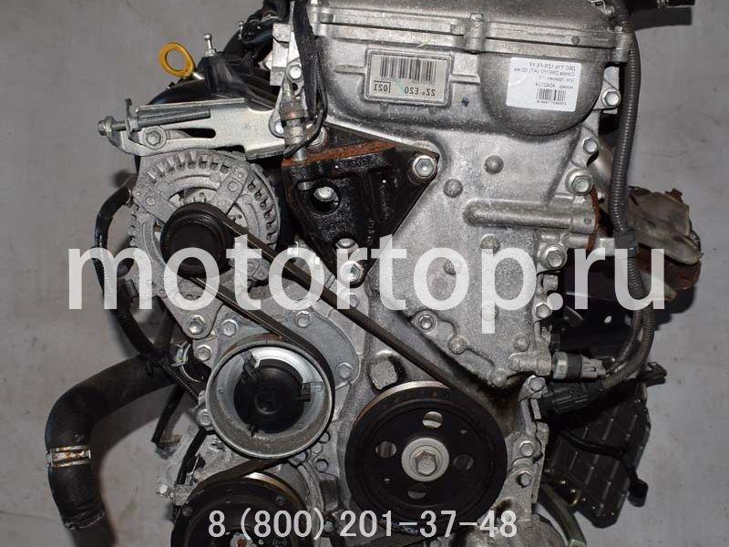 Купить двигатель 1ZR-FE