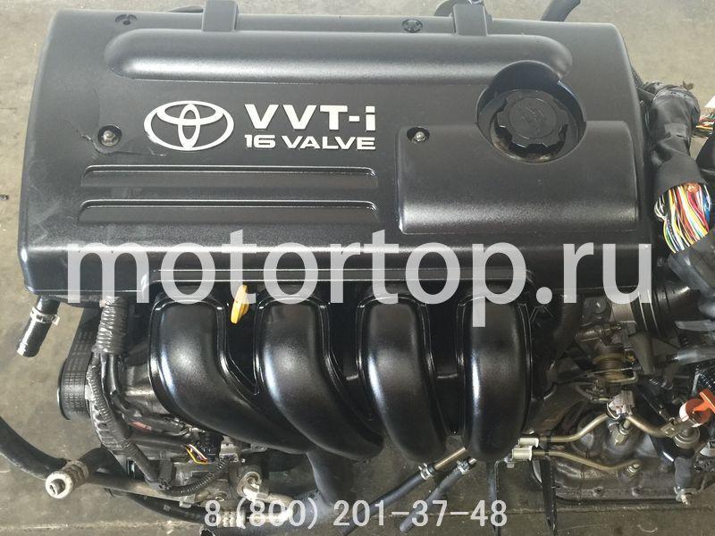 Контрактный двигатель 1ZZ-FE