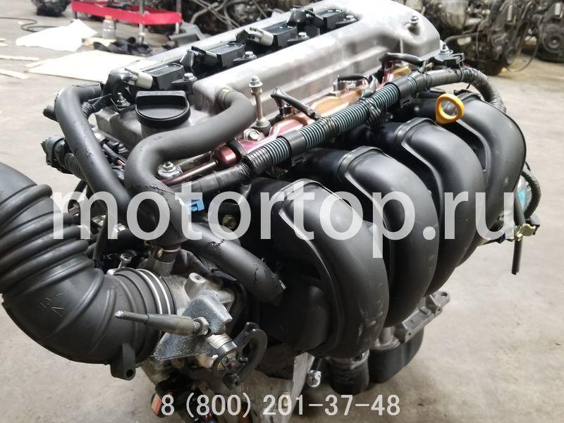Купить контрактный двигатель 1zz-fe