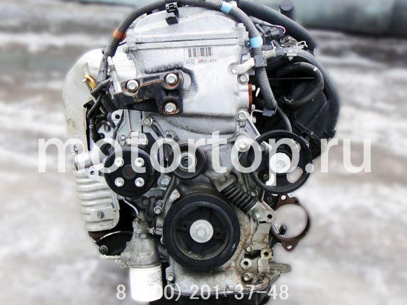 Купить контрактный двигатель 2AZ-FE