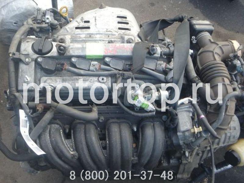 Двигатель 2AZ-FSE