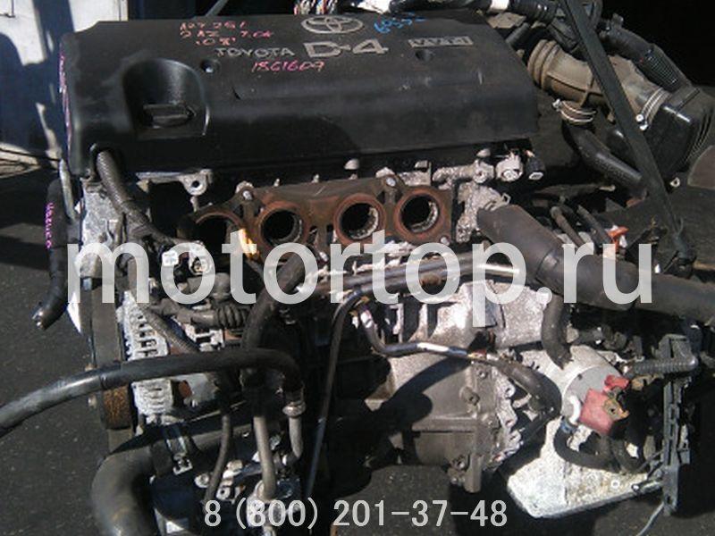 Купить контрактный двигатель 2AZ-FSE