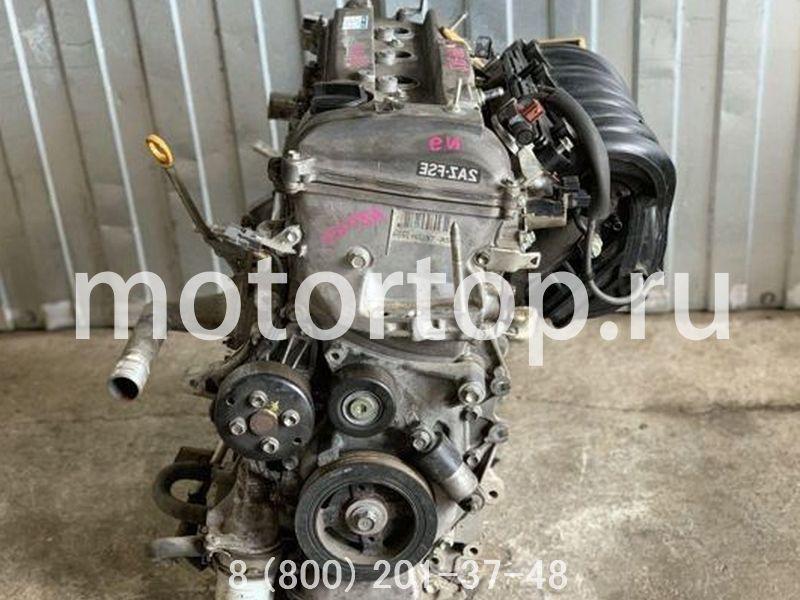 Купить двигатель 2AZ-FSE