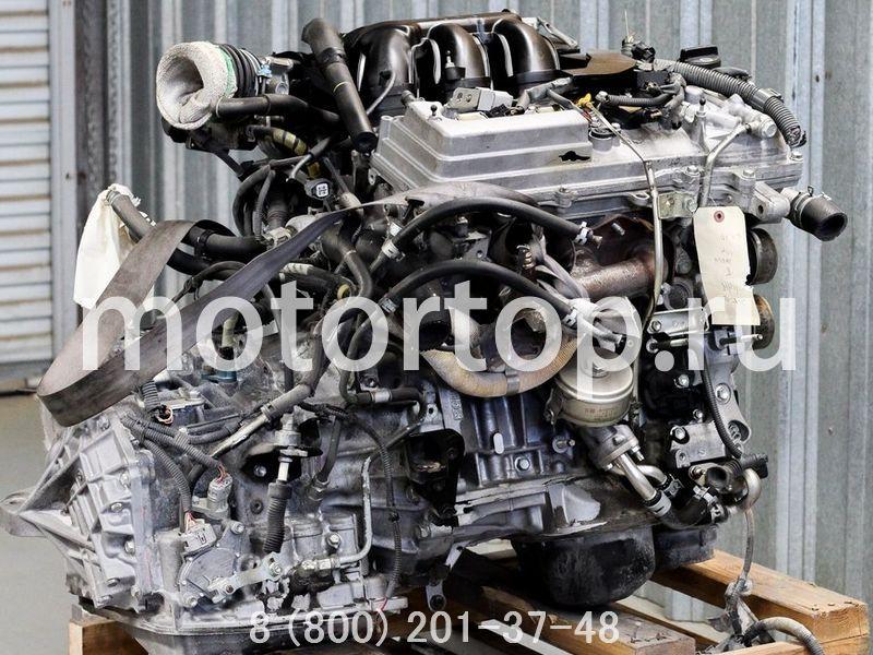 Купить двигатель 2GR