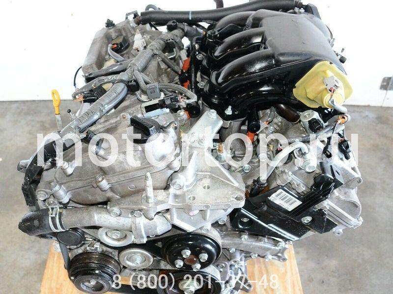 Купить контрактный двигатель 2GR