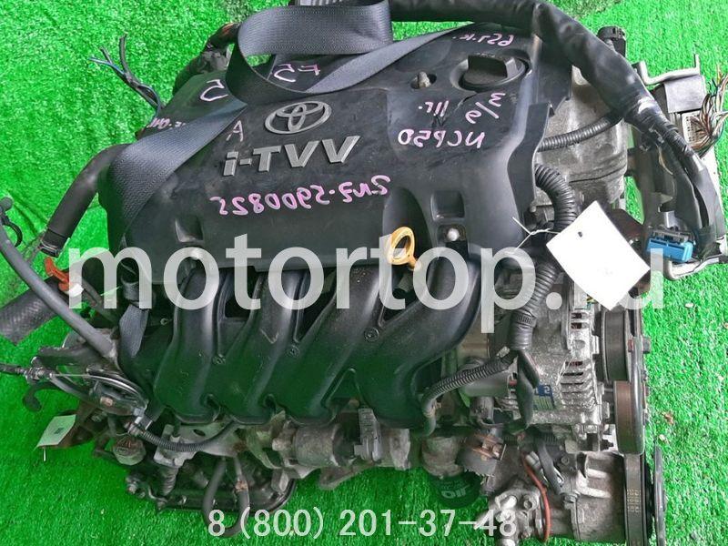 Купить двигатель 2NZ-FE