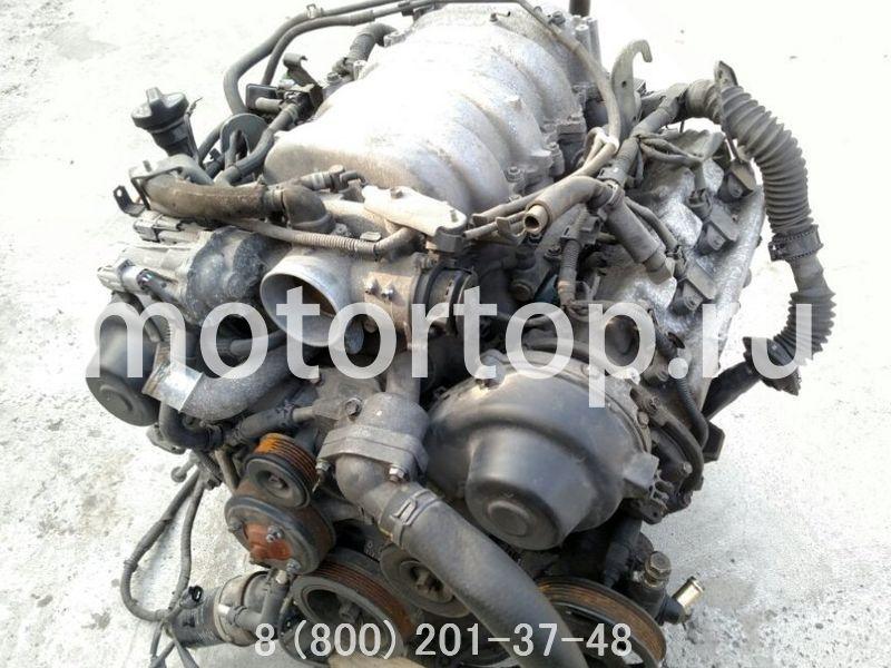 Купить двигатель 2UZ-FE