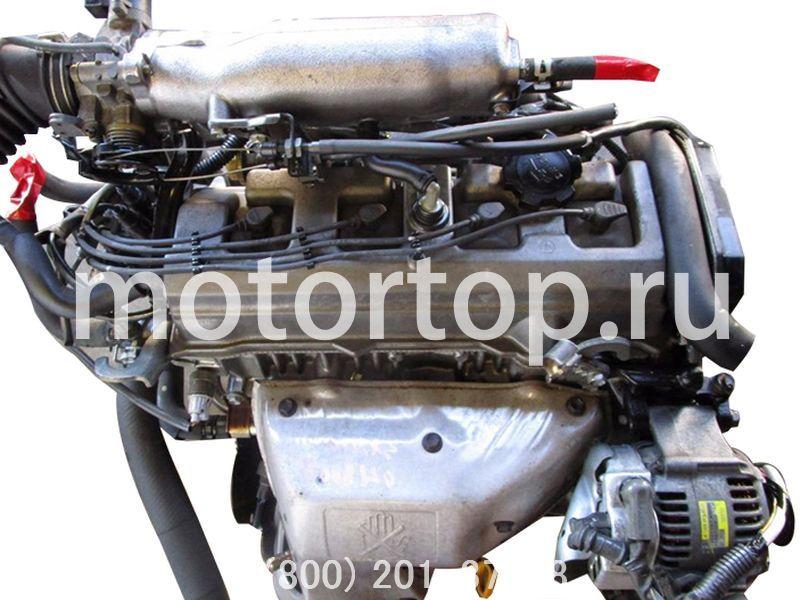 Купить двигатель 3S-FE