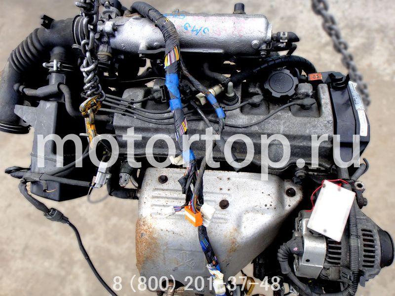Купить контрактный двигатель 3S-FE