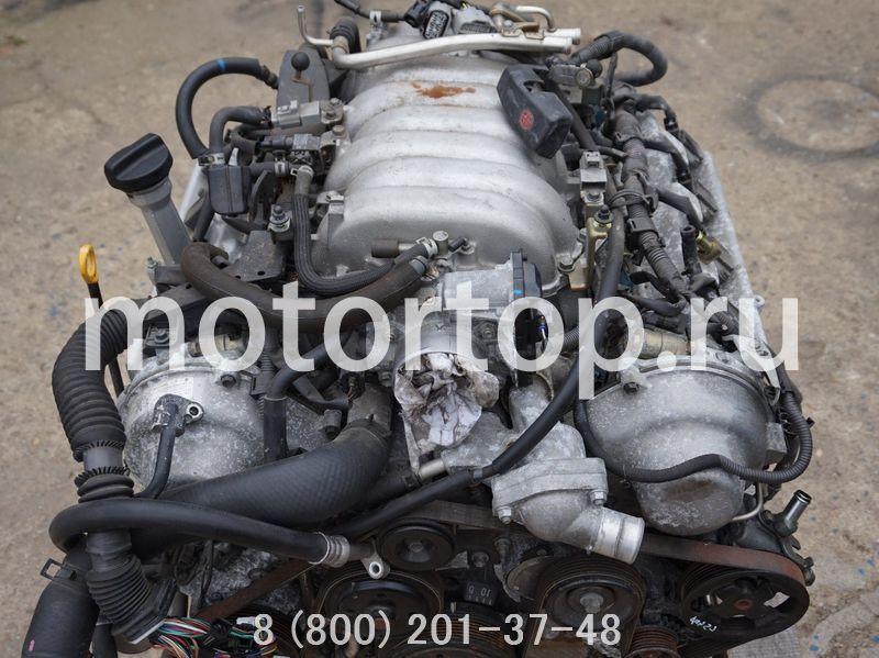 Купить контрактный двигатель 3UZ-FE