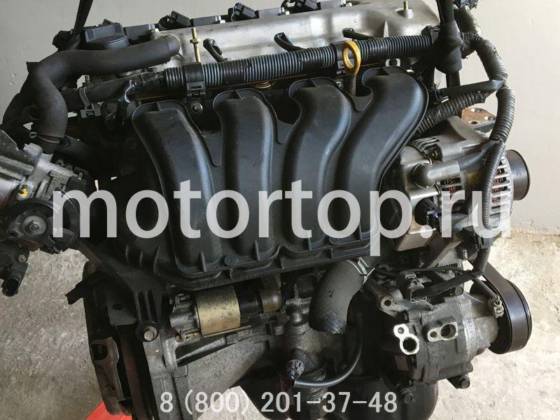 Купить двигатель 3ZZ-FE