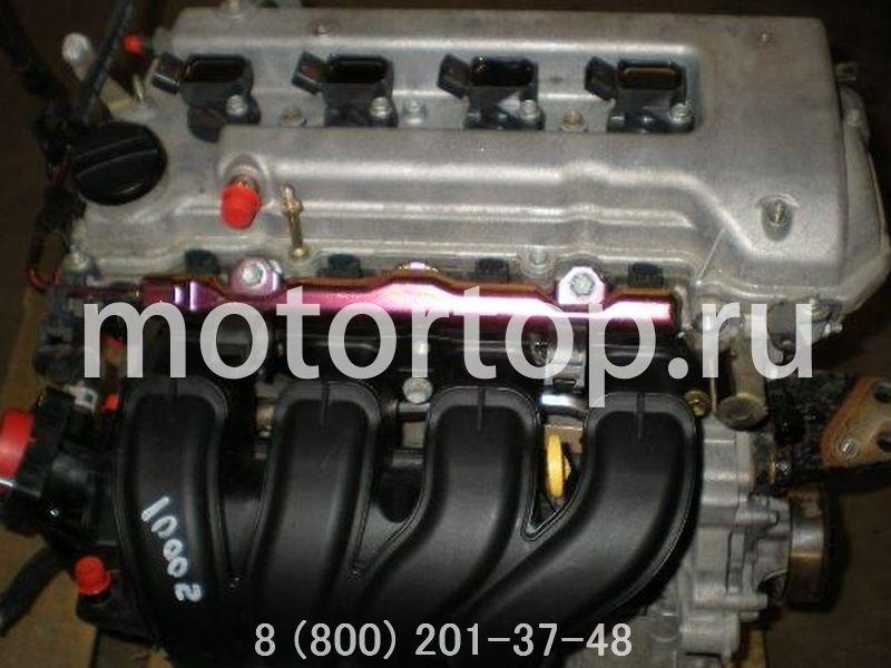 Купить контрактный двигатель 3ZZ-FE