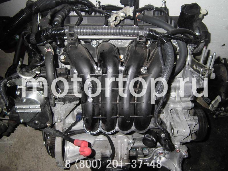 Двигатель 4A92