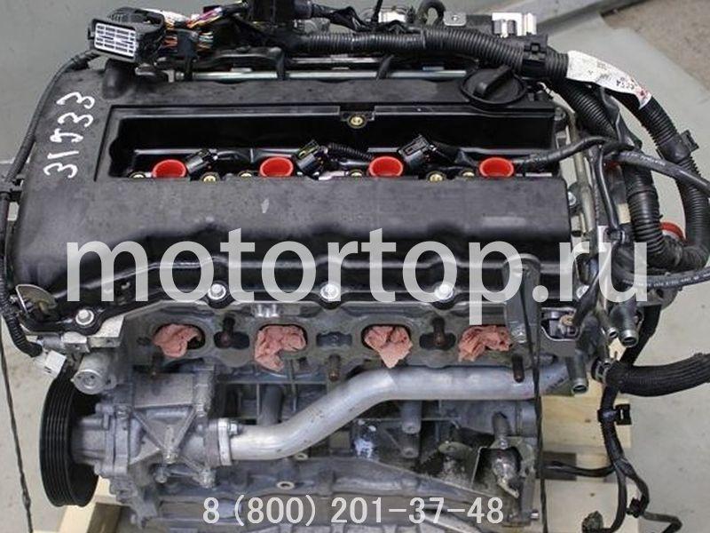 Двигатель 4B10