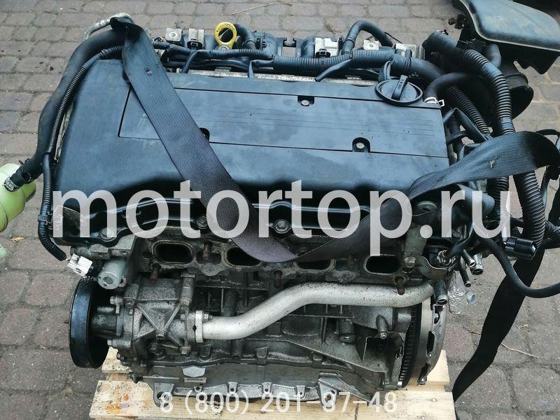 Купить контрактный двигатель 4B10