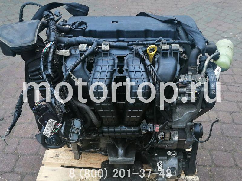 Купить двигатель 4B10
