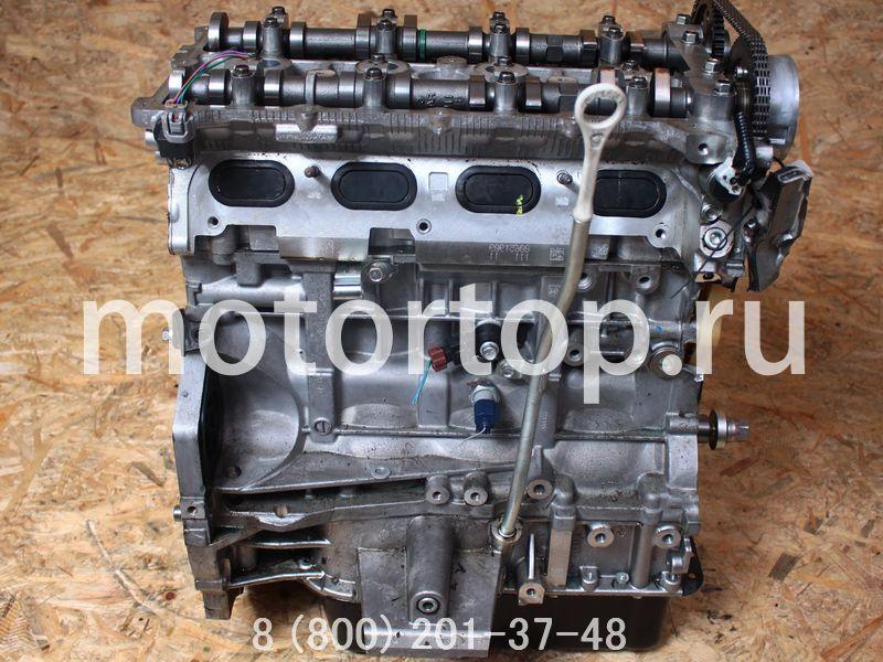 Двигатель 4B11