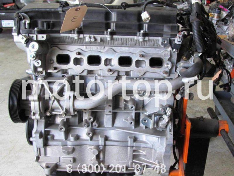 Купить контрактный двигатель 4В11