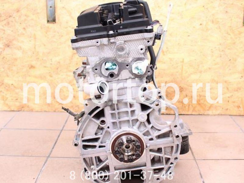 Купить двигатель 4B11
