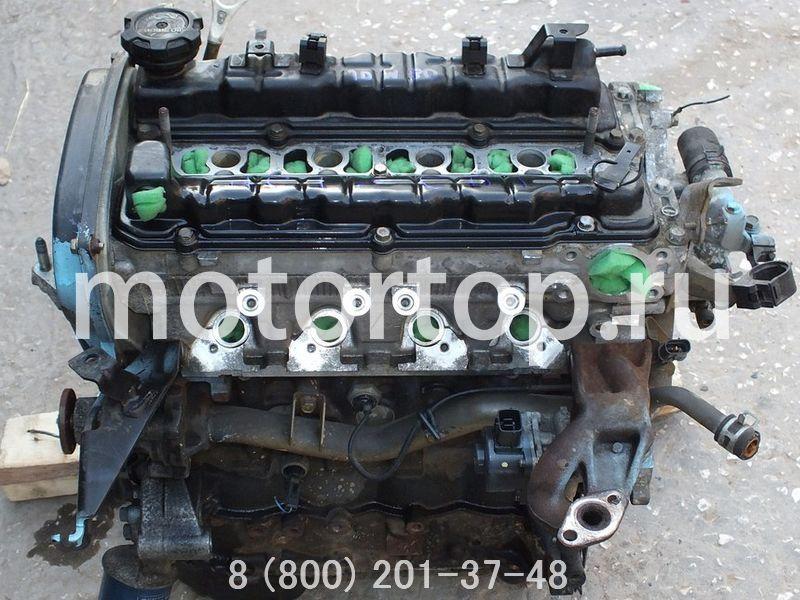Двигатель 4G15